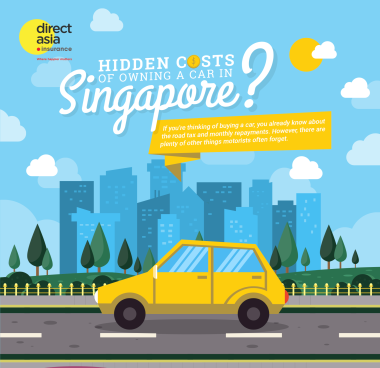 The Complete Guide to Owning a Car in Singapore